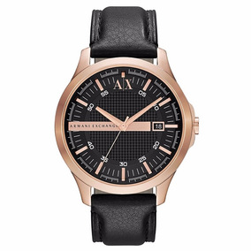 Reloj Armani Exchange Hampton Ax2129 Time Square