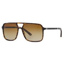Dolce & Gabbana Lentes Mod Dg 4241 Color 502/t5 Basalto