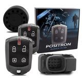 Alarma Positron Fx Moto-yamaha- 2c/r Presencia Instalada