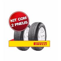 Kit Pneu Pirelli 205/60r15 P3000 90t 2un - Sh Pneus