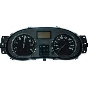 Painel Instrumentos Renault Clio 2011 Em Diante - 8200854457