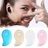 Manos Libres Bluetooth S530 Mini Espia Tienda ! Mayoristas !