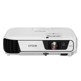 Retroprojetor Epson Powerlite X36+ 3600 Lumens