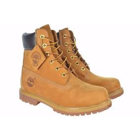 Bota Timberland Yellow Boot Premium Masculino Feminino Veja