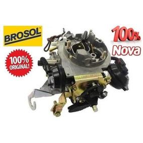 Carburador Gol Voyage Parati Ap 1.8 84 A 94 Gasolina 2e