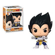 Funko Pop, Vegeta - Dragon Ball Z - 614
