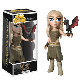 Funko Daenerys Targaryen ( Game Of Thrones)