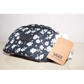 Bolsa Cangurera Vans Off The Wall