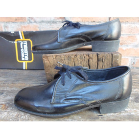 Sapato Social Passo Doble Maxime Alpargatas Novo Vintage 37