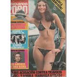 Revista Radiolandia 2000 Año 1978 Boca Campeon De America