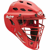 Capacete Rawlings Cfa1jp-s Adult Coolflo Catchers