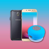 Samsung J7 Pro 32 Gb - Libre - Garantia + Parlante +templado