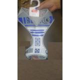 Arnés Edición Star Wars R2-d2, Darth Vadr,chew, Lea Original