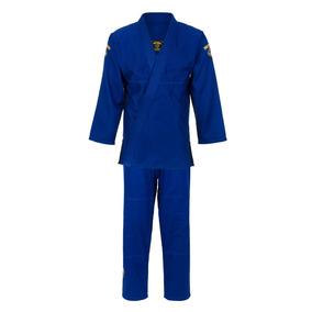 Kimono Elite Training Azul