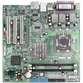 Tarjeta Madre Socket 775 Ddr2 Hp Compaq Msi Ms-7174
