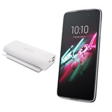 Celular Alcatel Idol 3 6045b (5.5) 4g 16g Powerbank 10400mah