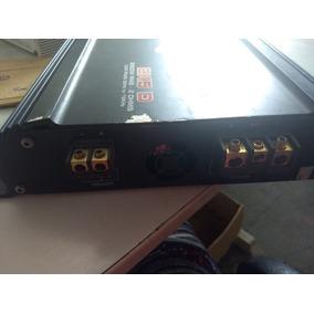 Modulo Stetsom 2k5 Eq Amplificador 2500w Rms 2 Ohms Digita
