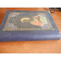 1858 Antiguo Libro Galería Histórica De Mugeres Célebres