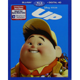 Blu-ray Up / Una Aventura De Altura (2009) De Disney & Pixar
