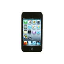 Reformado Toque Fc540ll Apple Ipod / A 8 Gb Negro 4ª Generac