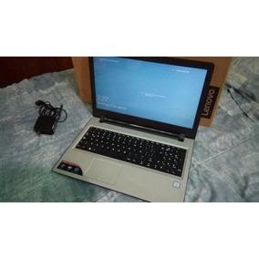 Laptop Lenovo 110-15isk 15.6plgd I5 6200 8 Gb Ram 1tb Hdd