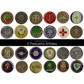 Moneda De Intercambio Ejercito