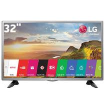 Smart Tv Lg 32 Led Wi-fi Hdmi Frete Grátis P Todo Brasil