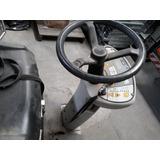Máquina Lavadora De Piso Com Operador A Bordo