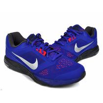 Zapatillas Nike Tri Fusion Run Msl Talla 42 -hombre
