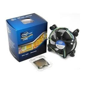 Processador Intel Core I5 3330 Lga1155 3ghz 6mb Box Lacrado