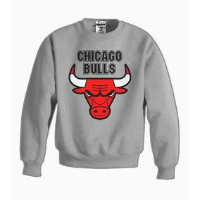 Sudadera Classic Chicago Bulls 100% Especial