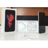 Iphone 6s Plus 128gb-originales Garantia+envio Gratis