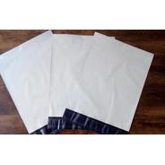 Envelope Com Lacre De Segurança 32x40 1000 Pçs Branco
