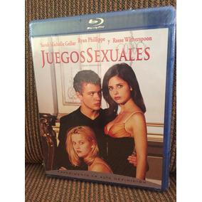 Juegos Sexuales Cruel Intentions Ryan Phillippe