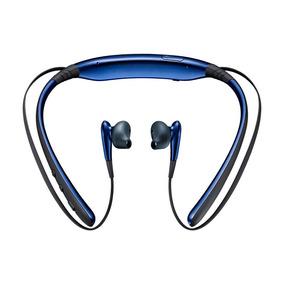 Manos Libres Bluetooth Samsung Level U S5 S6 Note 5 Azul
