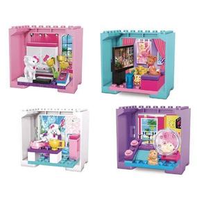 Barbie Adopta Tu Mascota (16-20 Piezas)