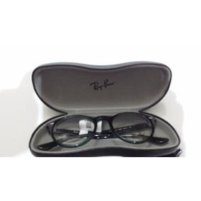 Novo Autêntico Ray Banrb 2180-v 5495 Armação Para Óculos