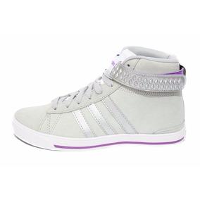 Zapatillas adidas Botitas Neo Daily Twist Mid Mujer