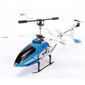 Aero Modelos - Helicóptero De Controle Remoto Phantom