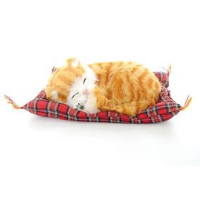 Mini Petzzz 20cm Gato Orange Tabby Imex