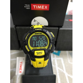 f8e18a13901 Tn Rel%c3%b3gio Timex Expedition Military Field T49877wkl - Joias e ...