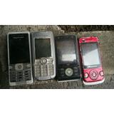 W580 Sony Ericsson