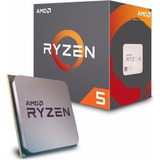 Procesador Amd Ryzen 5 1600x Am4 3.6 19 Mb Cache