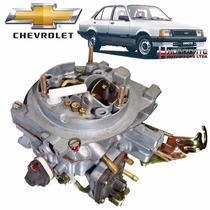 Carburador Brosol 2e Chevette Chevy 500 Motor 1.6 À Gasolina