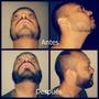 Crece E Hidrata Fortalece Barba,bigote,cabello Barba Roja