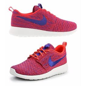 Tênis Nike Roshe One Flyknit Feminino - Original