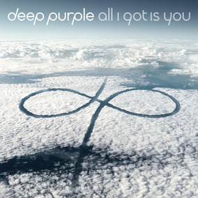 Deep Purple All I Got Is You Importado Lp Vinilo Nuevo