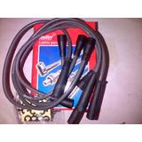 Cable De Bujías Taunus L Gxl - Coupe Sp - Falcon 4 Ci Indiel