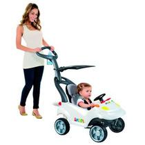 Carrinho Smart Baby Bandeirante Função Andador Preço Baixo