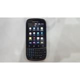 Celular Motorola Xt 317 Defeito